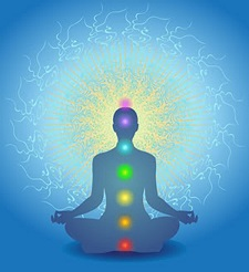 Chakra Balancing and Aura cleansing