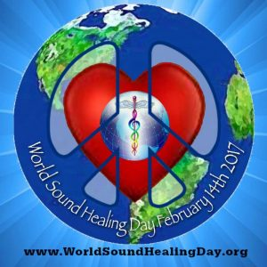 World Sound Healing Day 2017